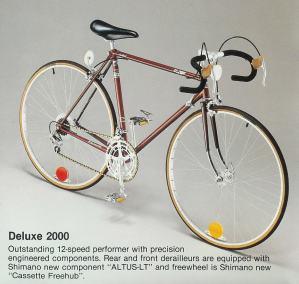Deluxe 2000