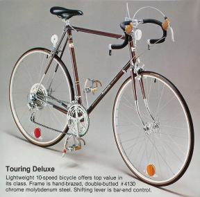 Touring Deluxe