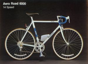 1983 Panasonic AR-6000