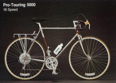 1983 Panasonic Pro-Touring 5000