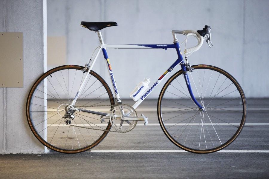Rare NOS 1991 PR-6000