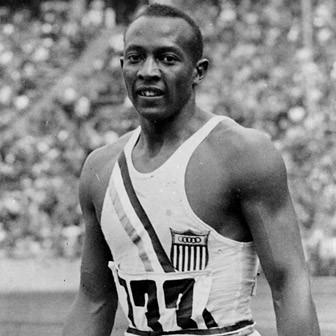 Biografia di Jesse Owens