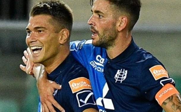Play-Off serie B: UNO DUE DEL CHIEVO ALLO SPEZIA