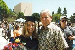 Julie-graduation