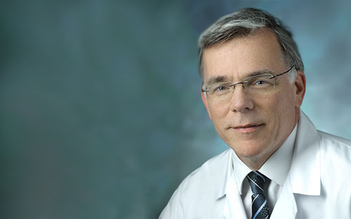 Michael Goggins, MD