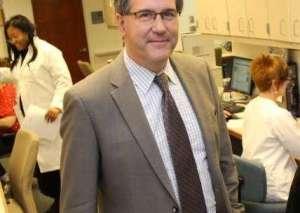 David Linehan, MD
