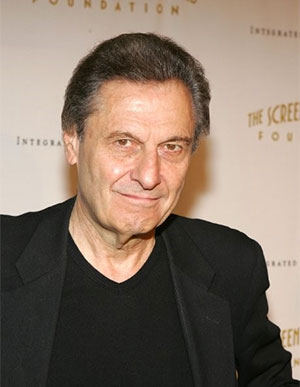"""Actor Joseph Bologna was best known for his work in the films """"My Favorite Year"""" and """"Blame It on Rio"""""""