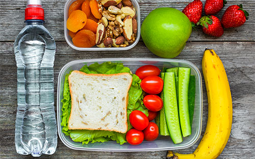 Easy to maintain healthy diets