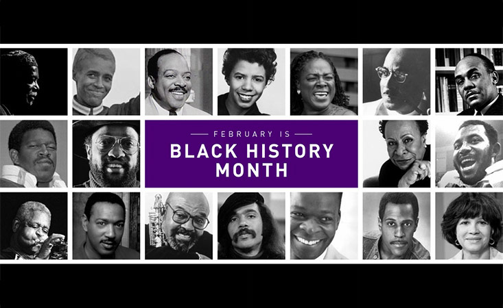 Black History Month Remembering Trailblazers Who Passed Of Pancreatic Cancer Pancreatic Cancer Action Network