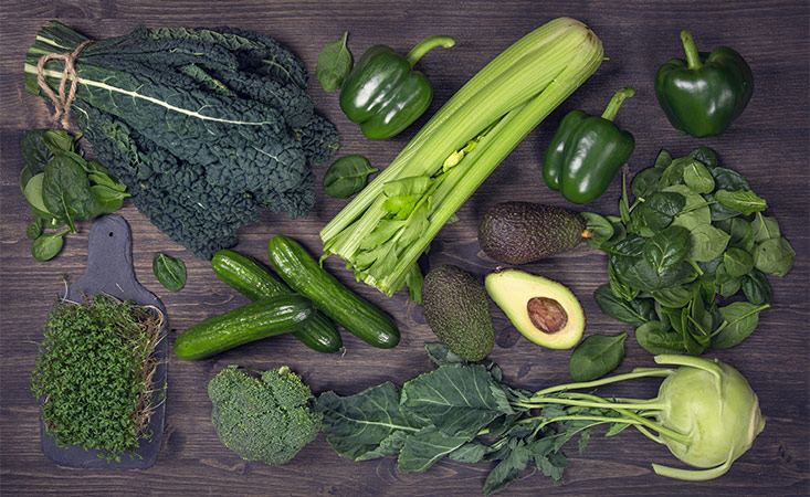 The Alkaline Diet - Pancreatic Cancer Action Network