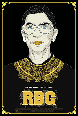 The extraordinary life and career of pancreatic cancer survivor Ruth Bader Ginsburg