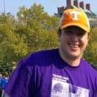 1) PurpleStride Cincinnati fundraiser at annual 5K walk to end pancreatic cancer