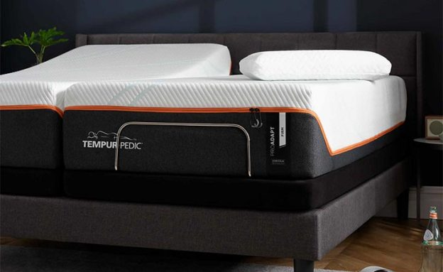 Through October, the Tempur-Pedic Rest Test benefits PanCAN with a validated store visit