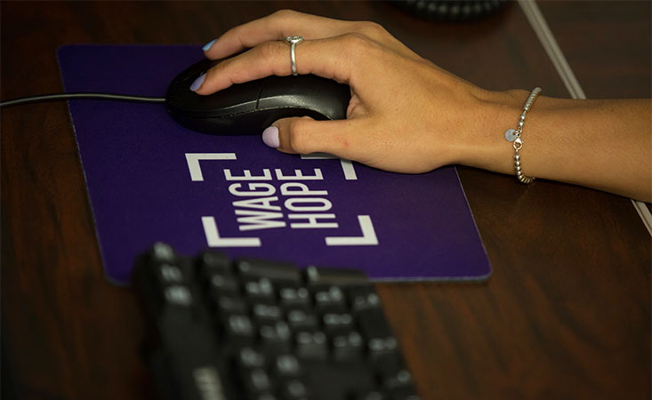 PanCAN's Patient Central provides free, personalized services and information about the disease