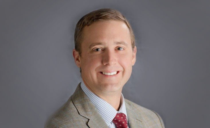 Image of Dr. Christopher Hammerle