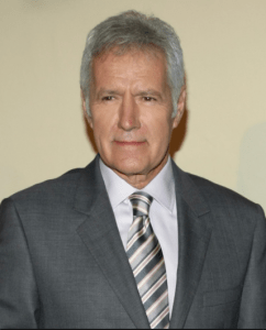 Alex Trebek, host of Jeopardy TV game show, announces stage 4 pancreatic cancer diagnosis