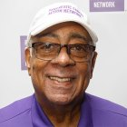 Twenty-year pancreatic cancer survivor Gil Marchman