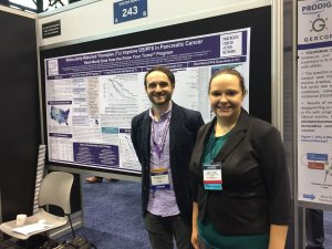 Researchers present pancreatic cancer precision medicine data at major oncology conference