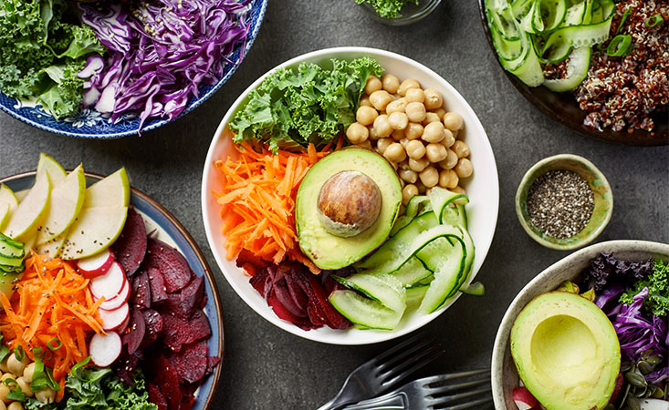 vegan diet and cancer recovery
