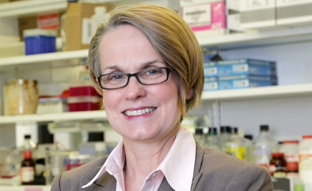 Pancreatic cancer oncologist and scientist works to provide more options to patients