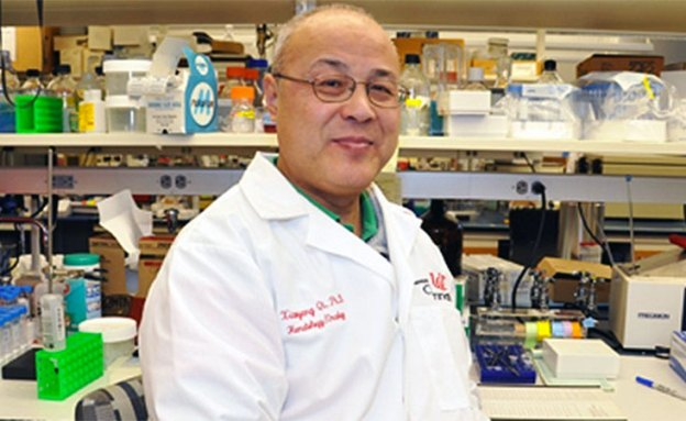 University of Cincinnati researcher works to apply immunotherapy to pancreatic cancer patients