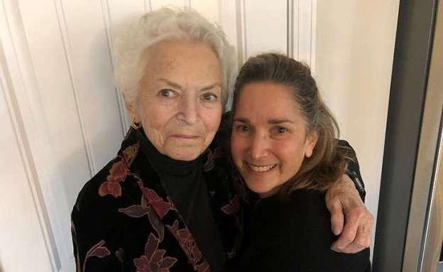 Pancreatic cancer caregiver and blogger Lauren Postyn