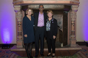 Expert pancreatic cancer scientists and clinician leading PanCAN's Early Detection Initiative