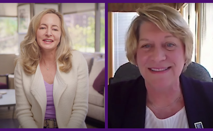 Pancreatic cancer experts discuss the latest in early detection research progress