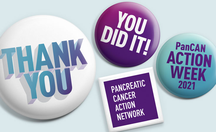 pancreatic cancer walk 2021)