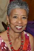 Sandra Mack
