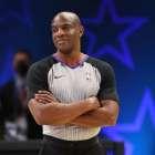 Tony Brown, veteran NBA referee, battles stage IV pancreatic cancer