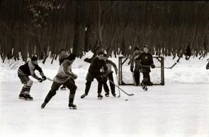 Hokej u kubicima - februar 1963. 08