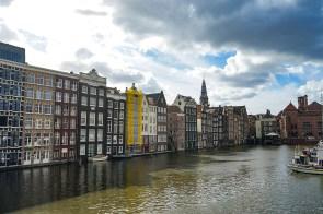23 Amsterdam