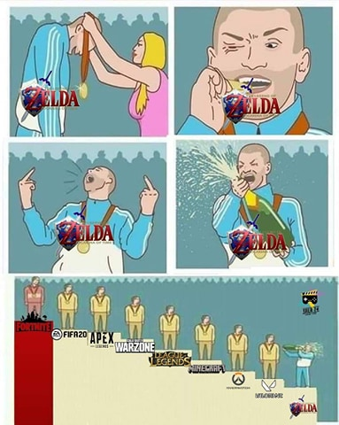 Memes winners