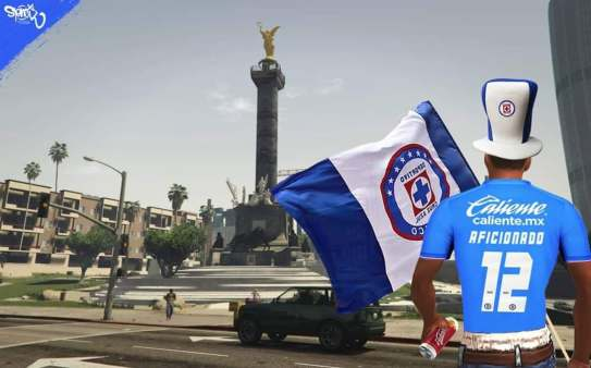 Cruz Azul finally wins in choose MX