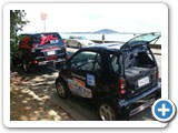 Sunday Star Times Car Wrap