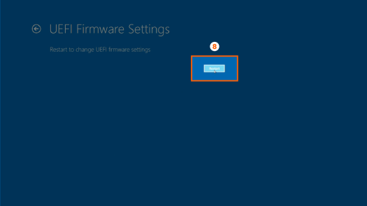 screenshot that shows step 8 of how to check your cpu temp manually