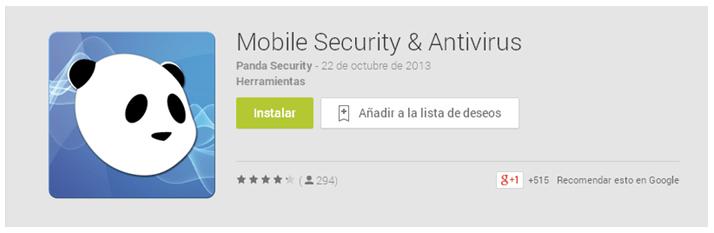 Mobile Security Y Antivirus Licencia