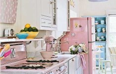 Incredibly Pastel Kitchen That Will Impress Your Friends