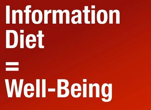 dieta informativa
