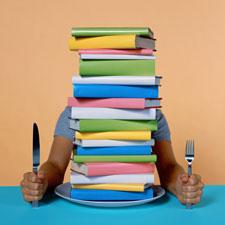 dieta di libri