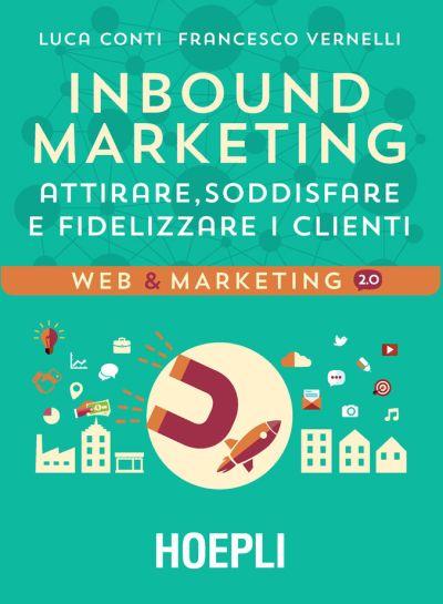 inbound marketing copertina