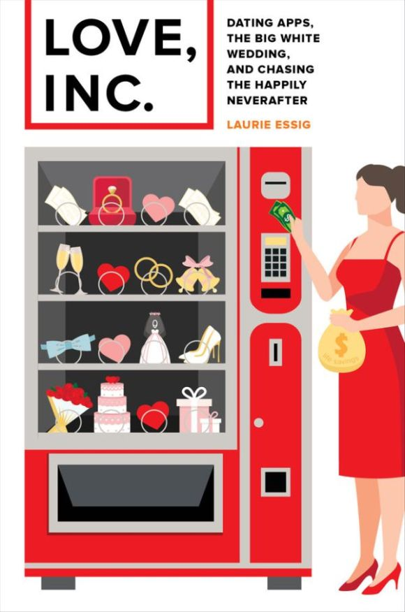 copertina Love Iinc