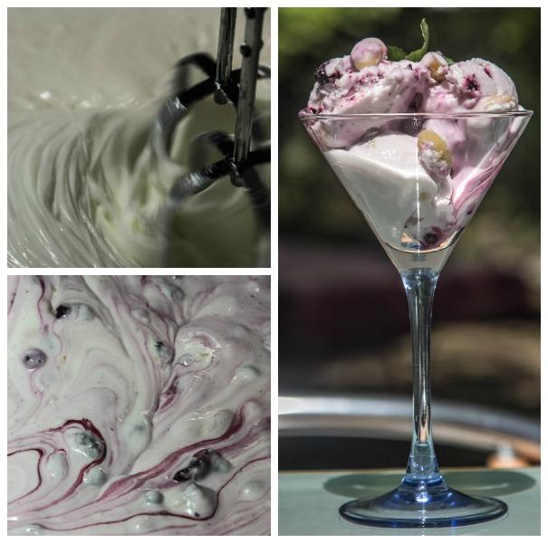 spitiko frozen yogurt efkolo k nostimo