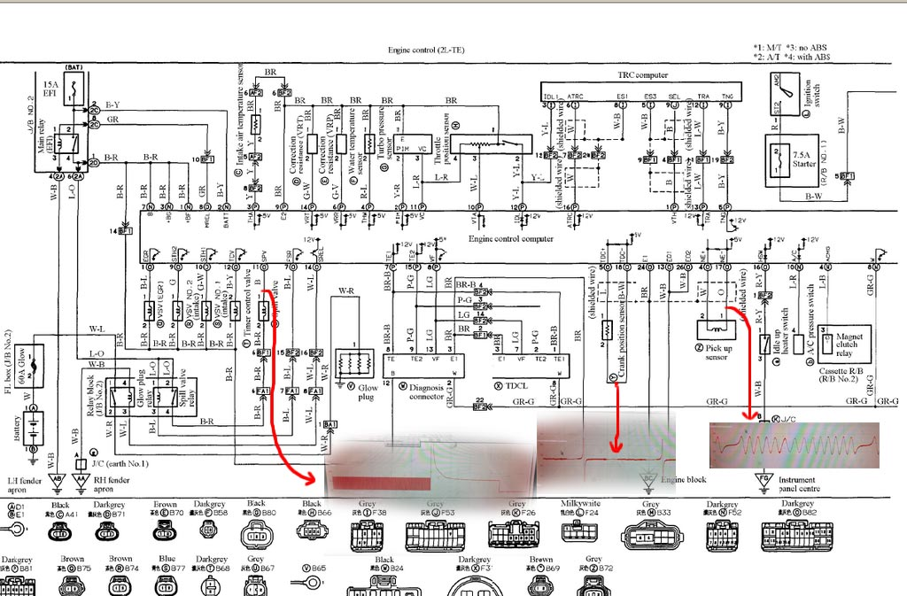 techdiagram_with_waveforms?resize=665%2C437 toyota coaster electrical wiring diagram wiring diagram toyota coaster electrical wiring diagram at mifinder.co