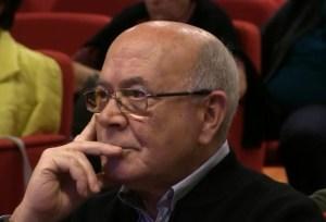"""<span class=""""entry-title-primary"""" data-recalc-dims=""""1"""">Padre Vincenzo Sibilio ci ha lasciati</span> <span class=""""entry-subtitle"""">Per il nostro giornale aveva curato la rubrica """"Pietra di scarto""""</span>"""