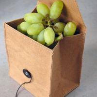 fruitzakje Zuperzozial - fruitbag - lunchzakjes