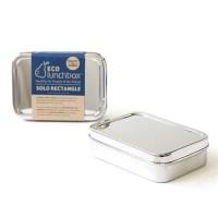 rvs broodtrommel – ecolunchbox – eco lunchbox – rvs lunchbox
