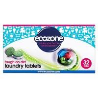 wastabletten ecozone – ecologisch wasmiddel – eco wasmiddel