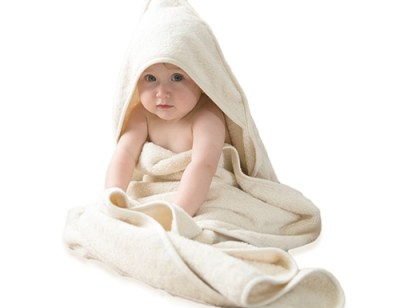 Babyhanddoek – badcape baby – badcape – baby badcape – omslagdoek baby